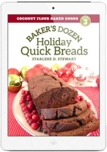 Baker's Dozen Holiday Breads