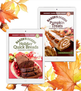 Baker's Dozen Fall Bundle