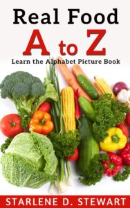 Real Food A to Z